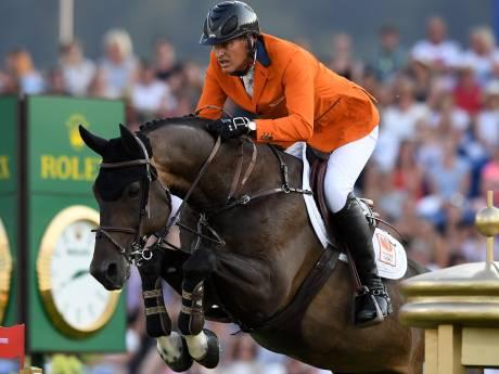Houtzager verkoopt GP-paard Baccarat