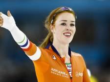 Antoinette de Jong naar Lotto-Jumbo