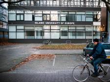 'Meer fraude op Islamitische Universiteit van Europa'