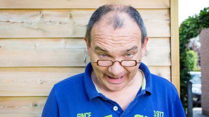 Stand-upcomedian Raf Coppens brengt verkiezingsshow in het Centrum Ronde van Vlaanderen