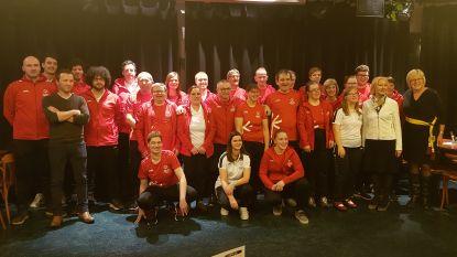 Geelse vzw vertegenwoordigt meer dan kwart van Belgische delegatie op Special Olympics