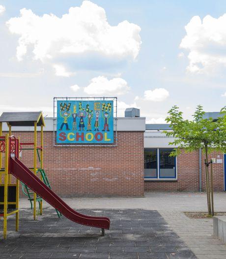 Hengelo start met sloop van Willemschool