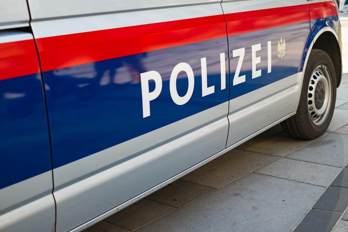 Polizei Österreich.