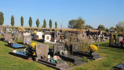 Riemst creëert een extra begraafplaats