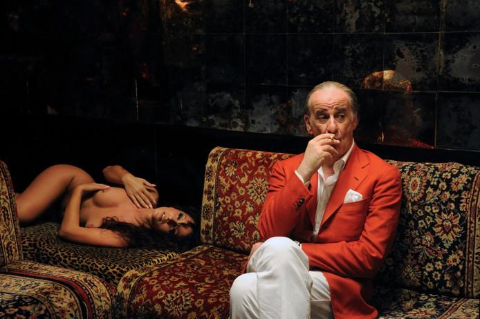 La grande bellezza. Hoewel al uitgekomen in 2013, trok de veelvuldig bekroonde film vorig jaar nog veel bezoekers naar Filmhuis Den Haag.