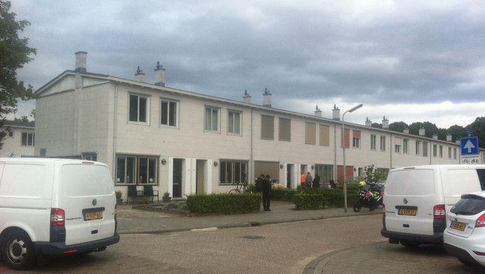 Mick Pitai werd op 15 september 2015 in zijn woning aan de Betuwestraat in Tilburg doodgeschoten.