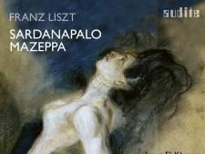 Opera over vorstelijke genotzoeker is de nieuwste sensatie uit Weimar
