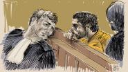 """Gevangenisdirecteur: """"Nemmouche was charismatisch figuur die anderen aanstak"""""""