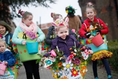 Liveblog Carnaval: Optocht Roosendaal, CarnaVlog's en meer