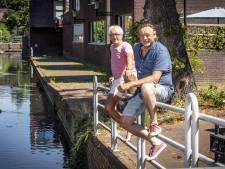 Is dit de mooiste woonplek van Almelo? 'Je ziet hele scholen jonge vis voorbij zwemmen, honderden'