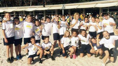 VSLS wint provinciaal kampioenschap in Mol