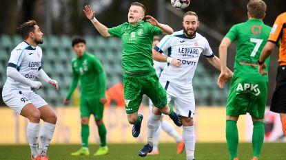 Manchester City neemt Lommel SK over, dat eerder op de dag vlot zijn licentie haalde voor het BAS