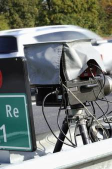 Gas los! Vandaag flitsmarathon op Europese wegen