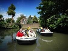 Yselvaert wil in mei IJsselstein weer bevaren in nieuwe boten