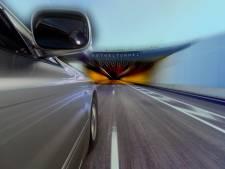 A4 richting knooppunt Benelux dit weekend afgesloten
