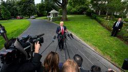 EXPLAINER. Hoe Trump tevergeefs het Mueller-onderzoek probeerde te saboteren
