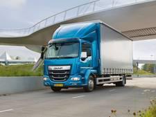 DAF completeert serie vernieuwde trucks