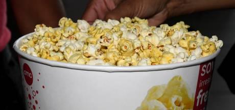 Openluchtbios langs de dijk in Tiel opent met vijf films en gratis popcorn
