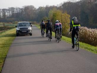 Tragelweg wordt zone 30 en geen fietsstraat