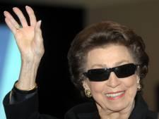 Eerste echtgenote Frank Sinatra overleden
