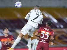 Le Barça commence fort, le PSG enchaîne, la Juve accrochée par la Roma