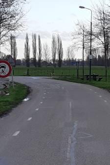 Automobilisten wéér massaal in de fout in het Binnenveld bij Rhenen: 10 boetes in halfuur