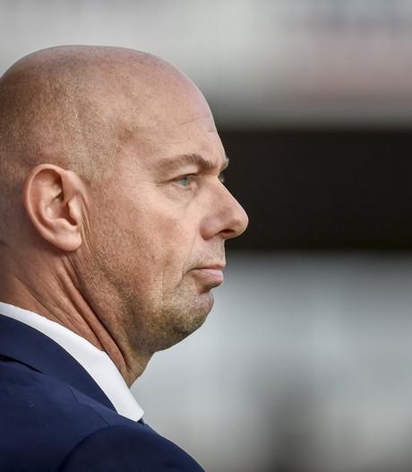 Vitesse zet Van Dael op hoogste jeugdteam