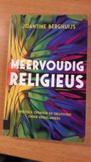 Het nieuwe boek van Joantine Berghuijs uit Wageningen