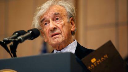 Huis van Holocaust-overlever Elie Wiesel gevandaliseerd in Roemenië