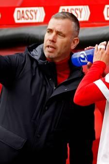 Futloos einde van hectische week: FC Utrecht buigt zich over opvolger Van den Brom
