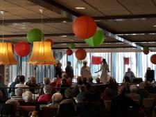 Bonte middag voor mantelzorgers in woonzorgcentrum Vlijmen