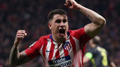 Atlético flikt het tegen Juventus, Ronaldo komt niet tot scoren in Wanda Metropolitano