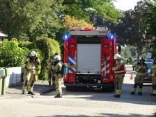 Bewoners moeten huis uit vanwege gaslek in Meppel