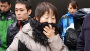 Japanse vrouw verdacht van moord op resem partners