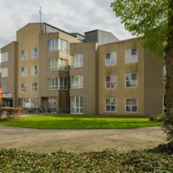 Het woonzorgcentrum in Herenthout.