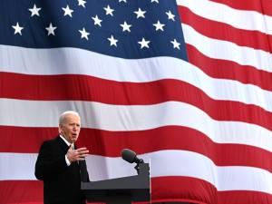 Santé, mur à la frontière, climat, immigration: les premières mesures attendues de Joe Biden