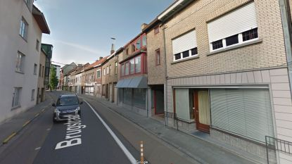 Woning weg voor fietsdoorsteek in Brugstraat