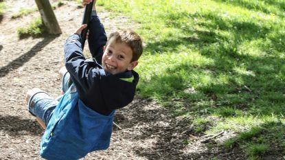 Jeugd- en Sportdienst nodigen kinderen uit voor Buitenspeeldag vanuit hun kot