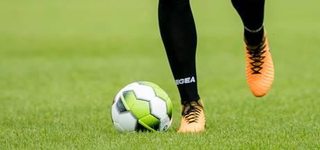 Vrouwen FC Eindhoven lijden nipte nederlaag