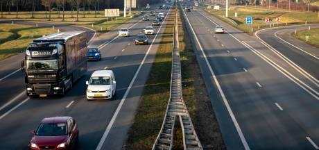 Grote campagne rondom wegwerk A325