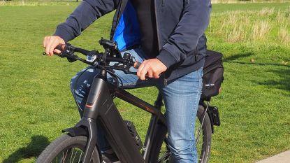 Politie gaat snelle elektrische fietsen controleren