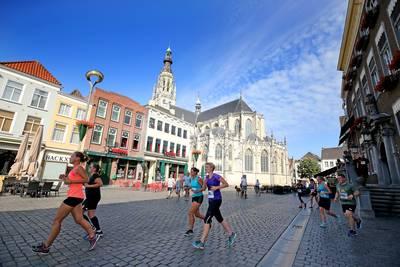 Urban Trail Breda gaat door Cross Jumps en Run2Day, inschrijving geopend