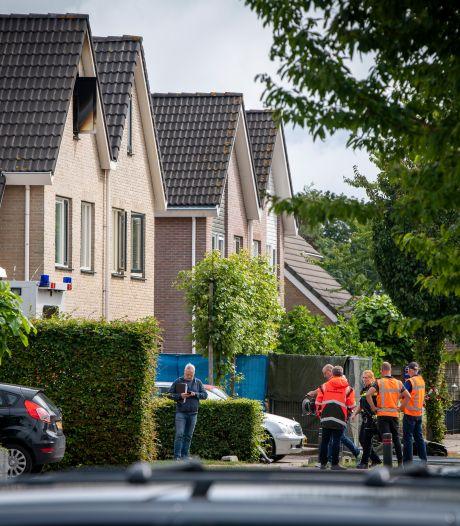 Ruzie met vader ging vooraf aan dodelijke woningbrand in Nieuwleusen die broer Cézary (22) fataal werd