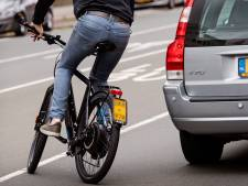 Fietsen dodelijker dan autorijden: kwart slachtoffers verongelukt op e-bike