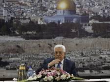 Israël juge la Palestine responsable de l'assassinat d'un officier de police