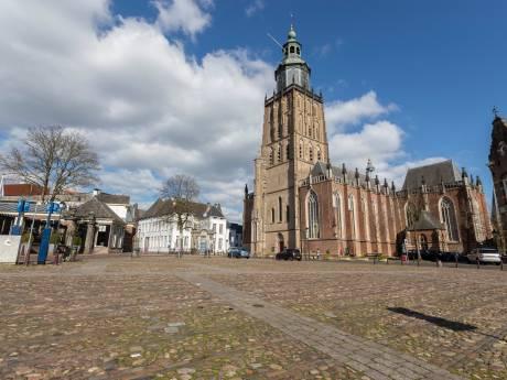 Hierdoor kosten de coronamaatregelen Zutphen al meer dan 1,1 miljoen euro, en daar blijft het niet bij