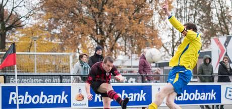 Slap EMM Randwijk lijdt een ontluisterende nederlaag