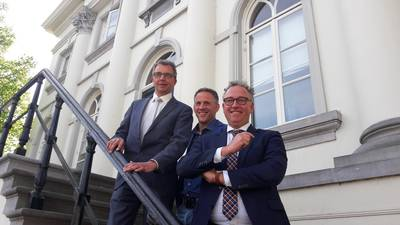 Politiek akkoord Zundert is 'uniek', zegt formateur