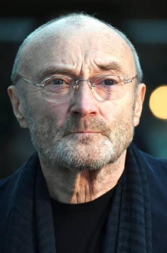 Hopeloze romanticus, maar niet bepaald trouw: ruzie met derde vrouw legt woelig liefdesleven van Phil Collins bloot