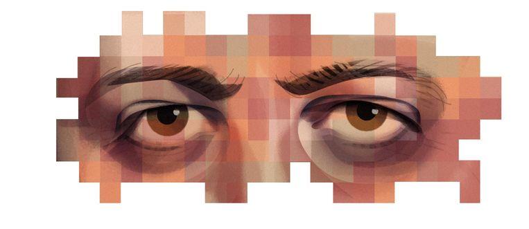 null Beeld Illustratie Nigel Buchanan